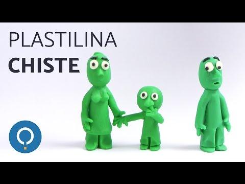 Cómo hacer figuras de plastilina para animación