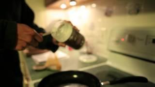Curry Ginger Jerusalem Artichoke Recipe