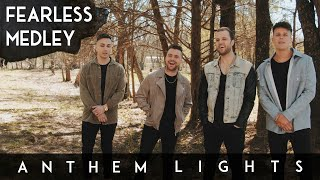 Taylor Swift - FEARLESS MEDLEY (Anthem Lights Cover) on Spotify & Apple Music