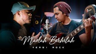 MADAH BERHELAH - Ziana Zain (Rock Cover by Jake Hays feat. Zaini Hamzah, Napie Hassan)