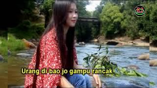Raden feat Jeki - Cinto Larangan (Dendang Saluang)