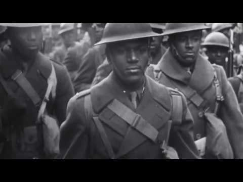 Being a black Marine in the 1940s