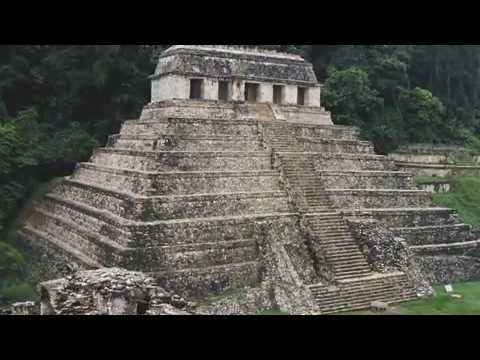 The Lost City of Palenque | The Coolest Stuff on the Planet