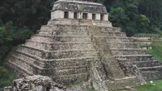 The Coolest Stuff on the Planet - The Lost City of Palenque