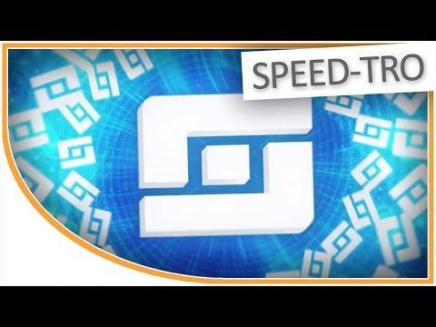 [SPEED-TRO] @Sl1pg8r's 2D Gaming Intro - SpeedArt/Speed-Design - YouTube Intro