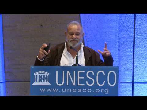Ricardo Duarte - Facing difficult contexts in the protection of underwater cultural heritage