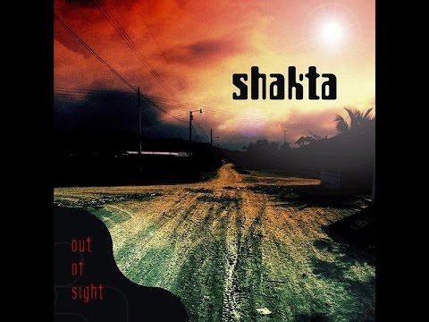 Shakta - Out of Sight [Full album]