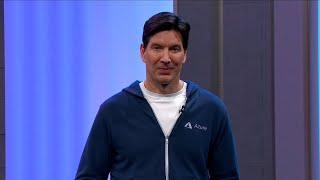 Inside Azure Datacenter Architecture with Mark Russinovich | OD343