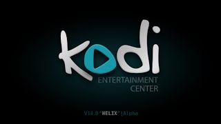 Install Kodi 14.0 Helix for Linux