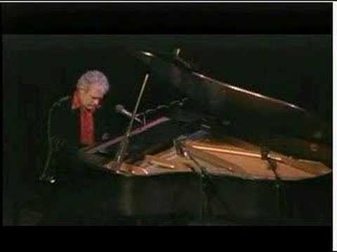 Chuck Leavell solo piano medley