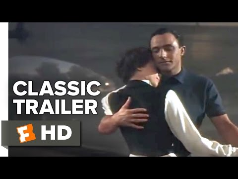 An American in Paris (1951) Official Trailer - Gene Kelly, Leslie Caron Movie HD