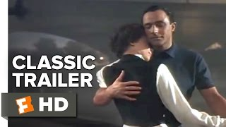 An American in Paris Official Trailer #1 - Gene Kelly Movie (1951) HD