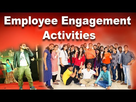 Corporate Employee Engagement | Team Building Activities | Trifid Research