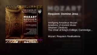 Play Requiemb - Domine Jesu