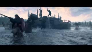 Выживший - Трейлер (дублированный) 1080p