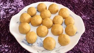 बेसन के लड्डू परफेक्ट बनाने के लिए देखे ये ट्रिक-Diwali sweets recipe-besan ke laddu-besan ke ladoo