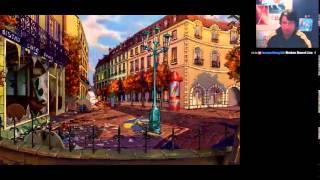 Broken Sword The Shadow of the Templars - Gameplay ita Part 1