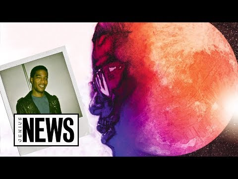 How Kid Cudi's 'Man On The Moon' Saved A Generation | Genius News