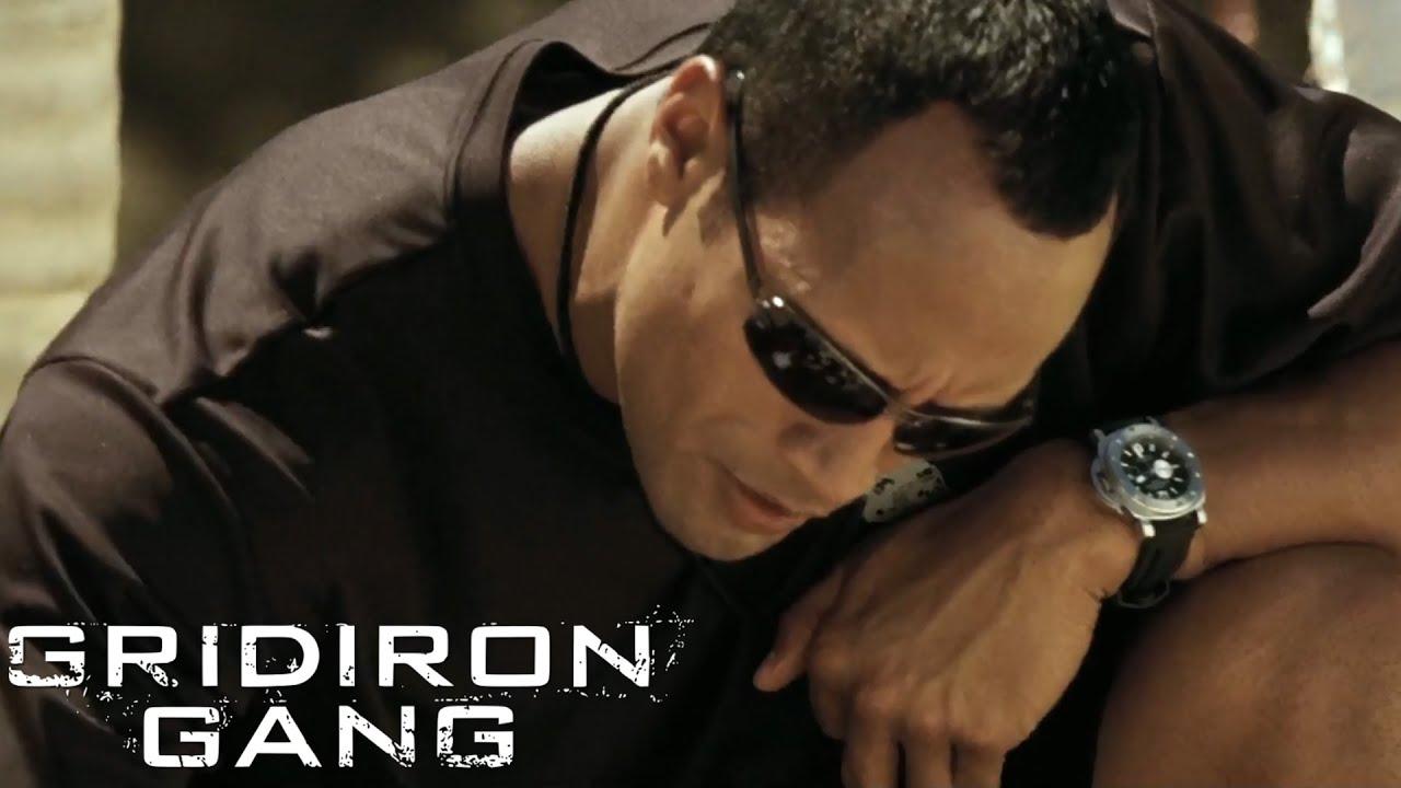 Download Gridiron Gang - Junior Gets Hurt