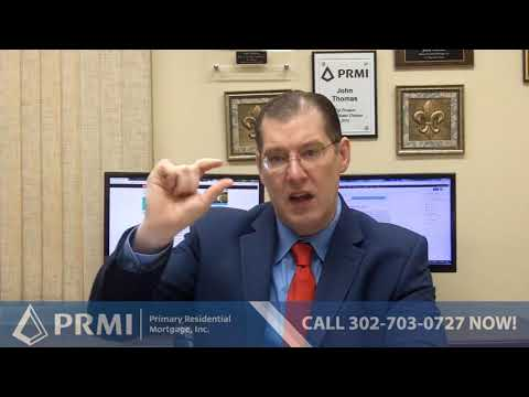 Mortgage Rates Weekly Video Update May 5 2019