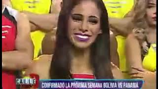Calle 7 Bolivia - La Próxima Semana Panamá VS Bolivia