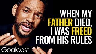 Will Smith's Life Advice To Find Your TRUE PURPOSE In Life | Motivational Speech | Goalcast