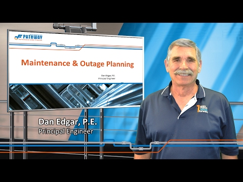Webinar 12: Bellows Fundamentals 4: Maintenance and Outage Planning