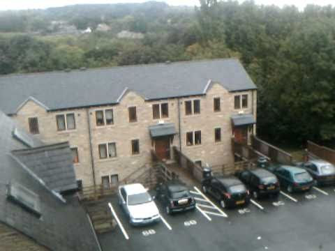 Life As A Resident At 8 Queens Road Huddersfield HD2 2AE