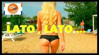 Dawid Ozdoba - Lato, Lato! (Official Video)  (#discomix #lato #wakacje)
