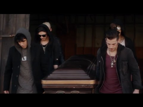 Crown The Empire - Satellites / Rise of the Runaways (Official Music Video)