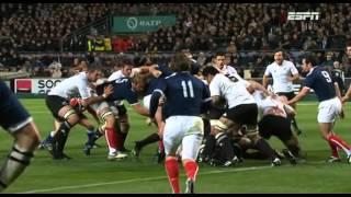 France v NZ 2009  28Nov