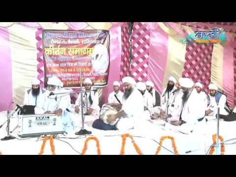 Sant-Baba-Maan-Singhji-Pehowewale-At-Gaziabad-On-28-November-2015