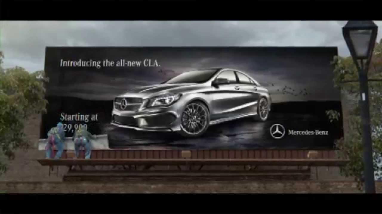 Mercedes Benz Of Midlothian   Tradeshow Video Loop