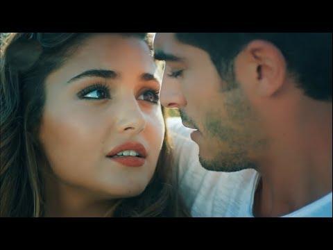 Hayat And Murat. Naino Ki Jo Baat Naina Jaane Hai |  Best Romantic Song# Full HD  2018