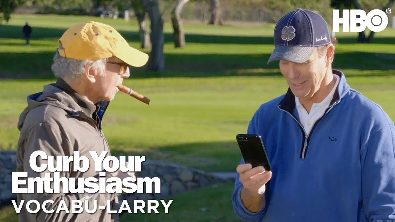 Download Accidental Text   Curb Your Enthusiasm   Season 9