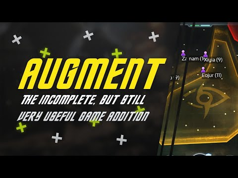 "Fixing the Augments | Independent Credits, Hijacked Ships & Events needed to revive STFC ""Expansion"""