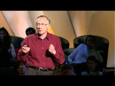 Harvey Fineberg: Are we ready for neo-evolution?