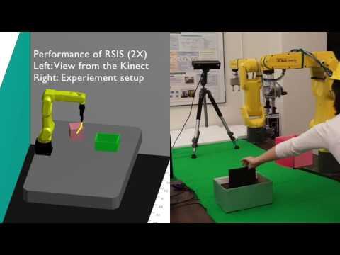 Towards Intelligent Industrial Co-robots