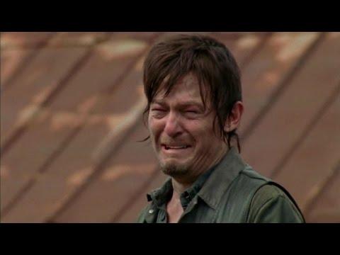 The Walking Dead - Top 10 Saddest Deaths