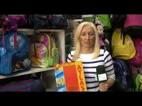 U knjižari Novosti možete pronaći najveći izbor školskog pribora po najpovoljnijim cenama