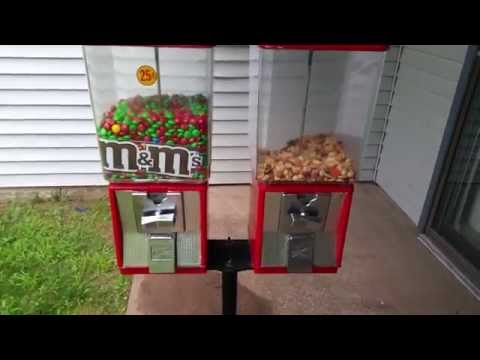 Starting a Vending Machine Business | Purchased First Machine | PART 3