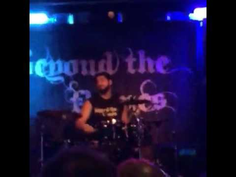 Beyond The Flames- Spellbound Live @ Sebastian Bach show Mulchahy's