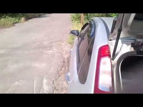 Звук из багажника форд фокус 2