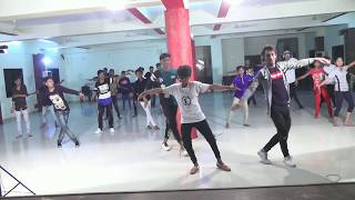 Daru badnam dance choreography by bhavesh sir the dance workshop 2019