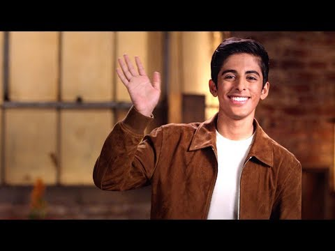 Karan Brar  Asian Pacific American Heritage  Disney Channel