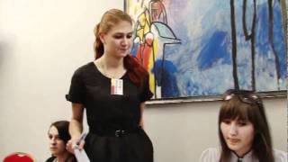 видео Деловые игры в бизнес-школе
