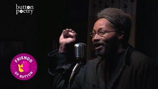 "Khary Jackson - ""Oregon Trail Love"""