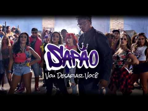 MC Sapão - Vou desafiar você (Canal DançaFit)