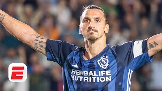Where will Zlatan Ibrahimovic play in 2020: Manchester United? AC Milan? MLS? | ESPN FC
