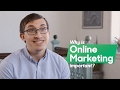 Why is Online Marketing Important, Especially in New Orleans?